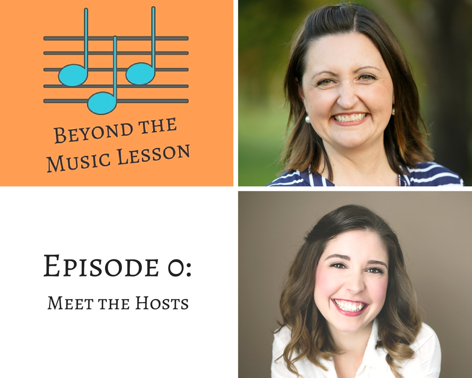 Episode 0 Beyond the Music Lesson